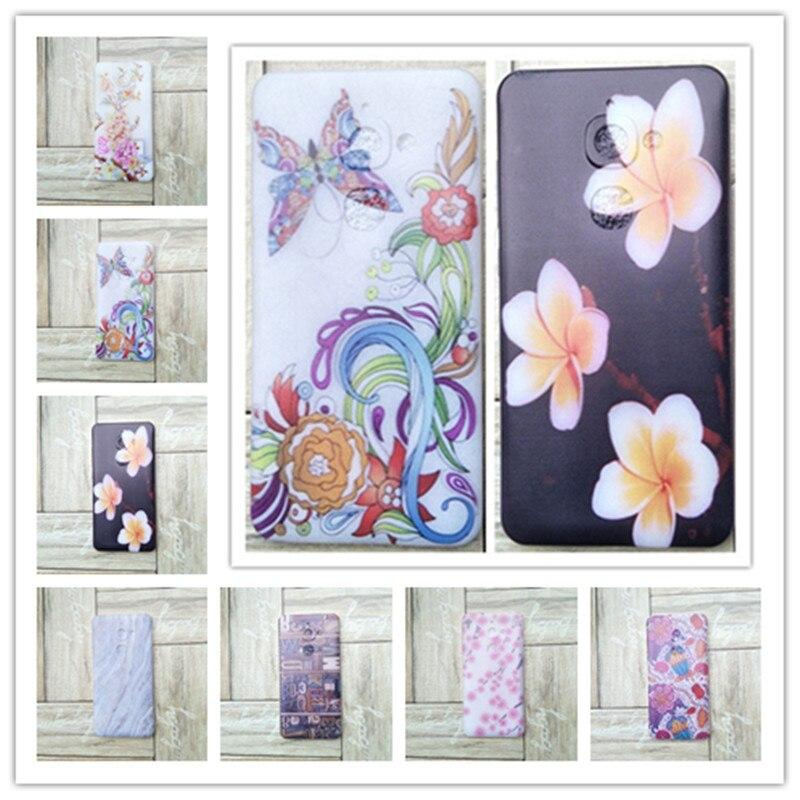 Leeco Le S3 X626 X622 X522 X526 Case Flower Soft TPU Cover For Letv Leeco Le 2 Case X527 Le 2 Le2 Pro X620 X20 X25  X520 5.5