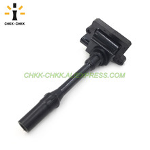купить CHKK-CHKK new Ignition Coil H6T12471A for Mitsubishi Carisma Pajero Pinin Space Star Shogun II по цене 981.39 рублей