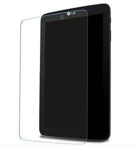Tempered Glass For LG G Pad 7.0 8.0 8.3 10.1 GPad V400 V480 V490 V500 V700 V525 V930 F2 8.0 LK460 Glass Screen Protector film