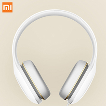XiaoMi font b Headphone b font Comfort Original XiaoMi Headset with Microphone for Mobile