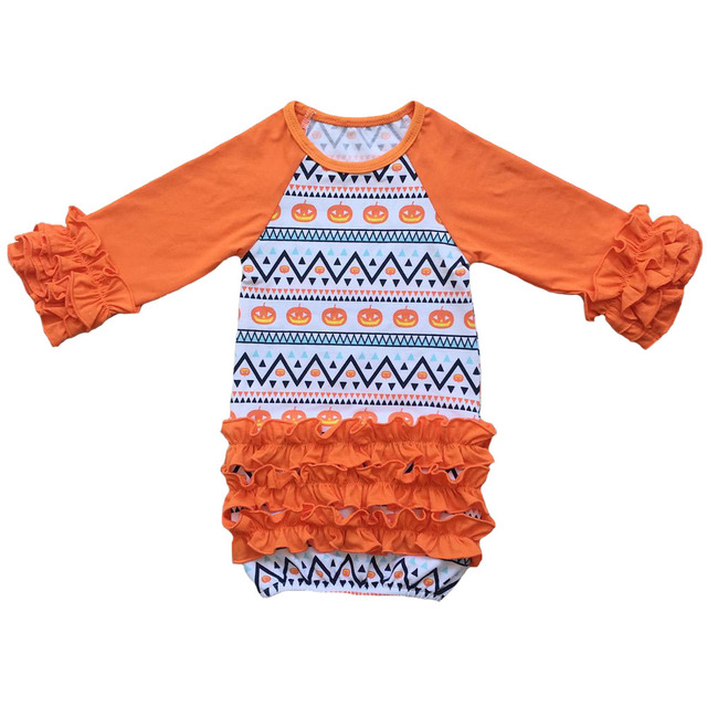 unisex halloween pajamababy halloween gownfirst halloweenbaby girl coming home outfit
