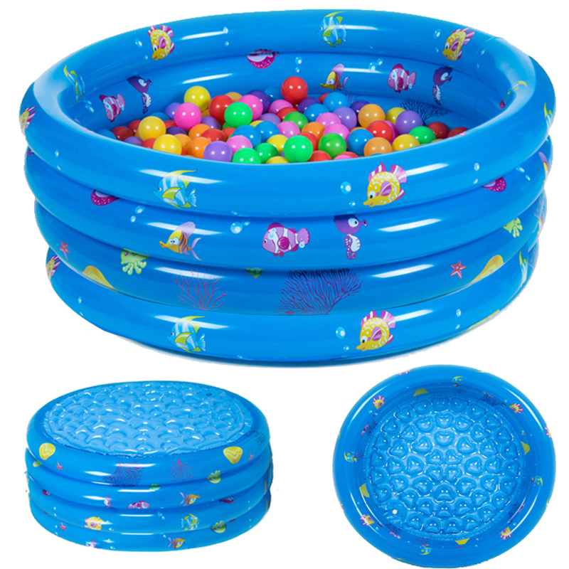 Outdoor Children Inflatable Pool Bathtub Swimming Pool Children Inflatable Bathtub Baby Inflatable Paddling Pool For Children