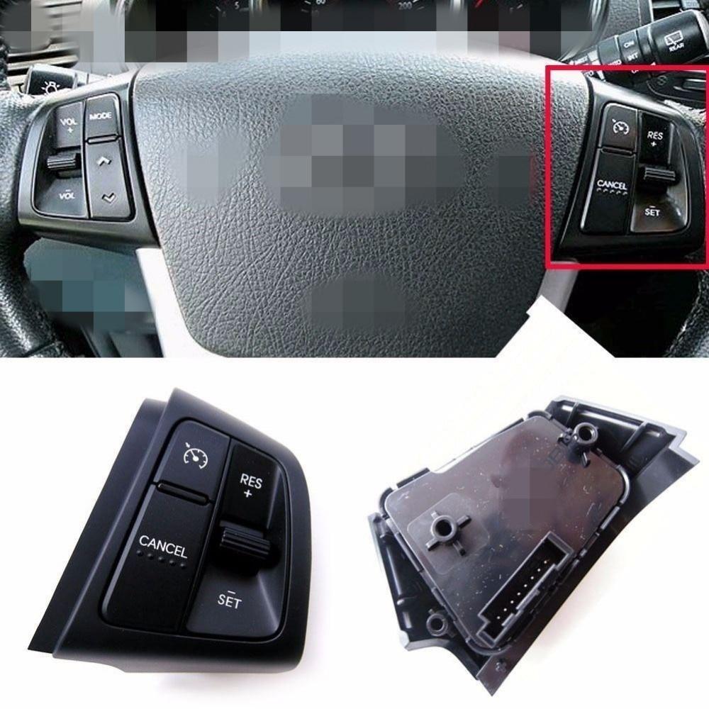 rh do interruptor de controle do cruzeiro do automovel do volante para kia sorento 2010 2013
