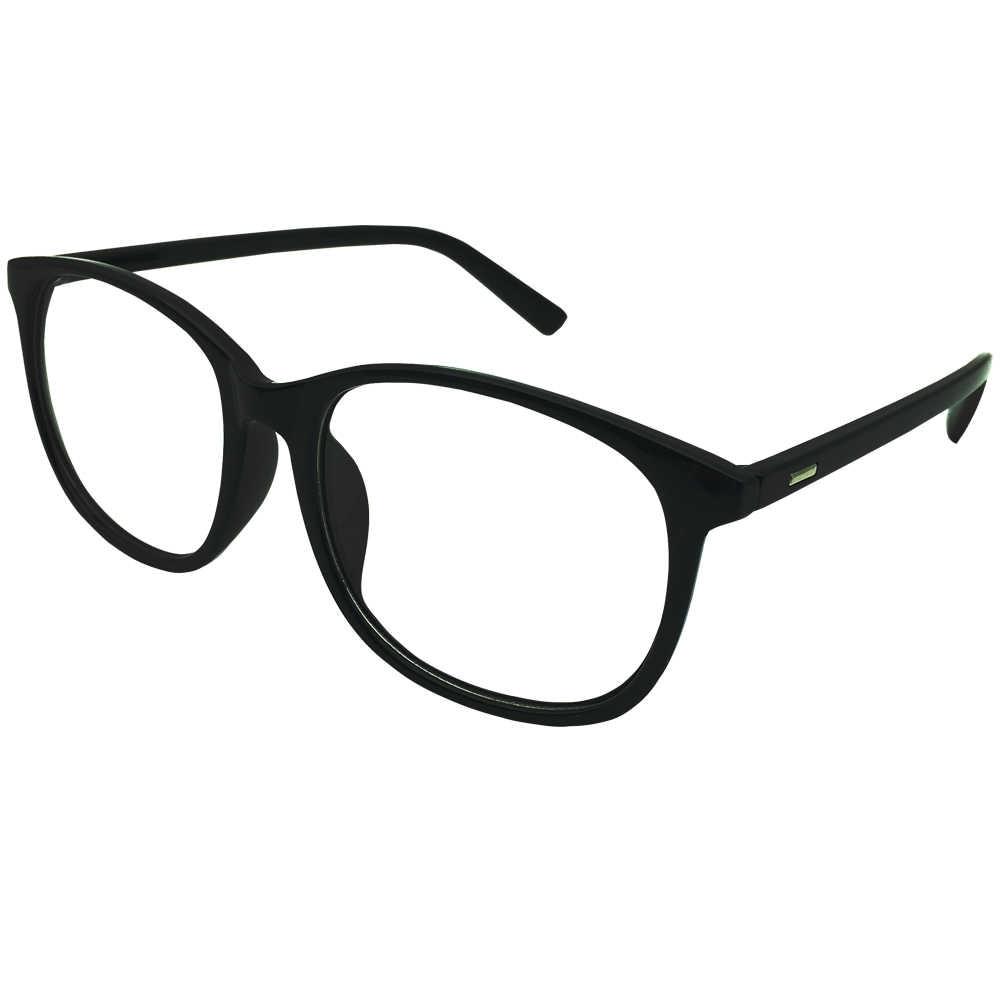 0f747db08432 Prescription Bifocal Reading Glasses Mens Womens Oversize D Shape with line Bifocals  Readers Eyeglasses Black Blue