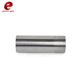 Image 4 - Element 5PCS Slient Bearing Cylinder/Piston Head/Nozzle /14/15 Teeth Pistol Set for M4/AK47 Series Airsoft AEG/GBB Hunting Parts