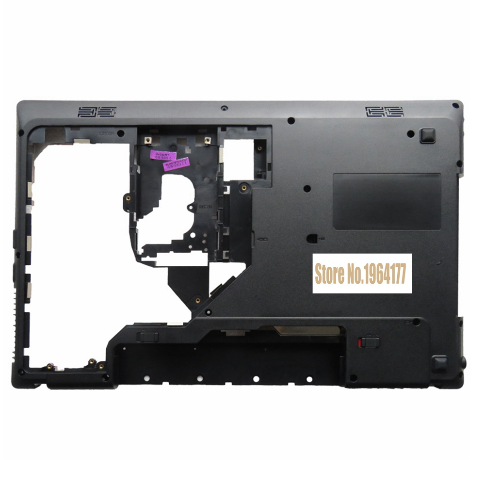 New For LENOVO G780 G770 17.3'' Bottom Case Base Cover AP0O50002000 Laptop Replace Cover