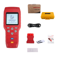 Free Shipping OBDSTAR X-100 PRO X100 PRO Auto Key Programmer D Type for Odometer and OBD Software Function Update Online