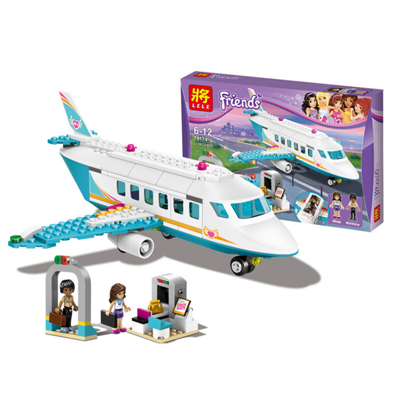 Compare prices on model airport set online shopping buy for Cost of building blocks in jamaica 2017