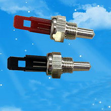 gas heating boiler gas water heater spare parts NTC 10K temperature sensor boiler for water heating(China)