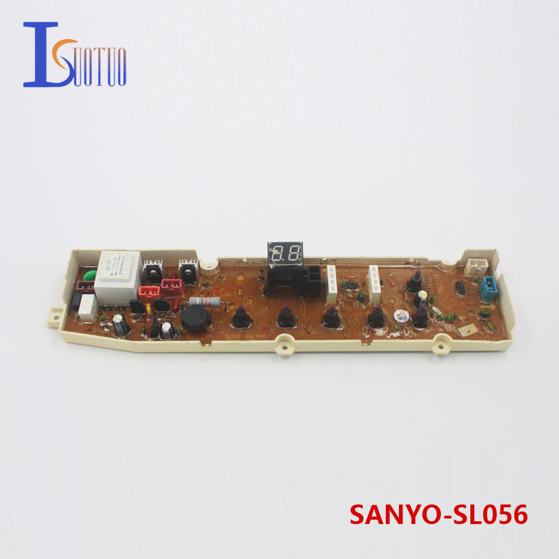 SANYO washing machine computer board SL056 brand new spot commodity whirlpool washing machine computer board 402 brand new spot commodity