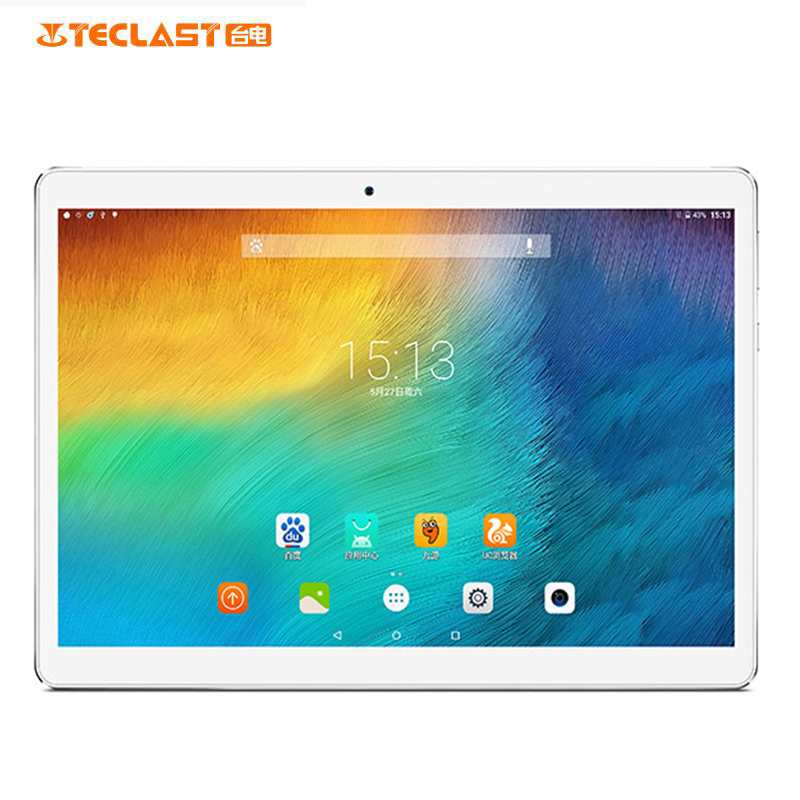 Teclast 98 octa core mise à jour version 10.1 pouce 1920*1200 Android 6.0 4g téléphone tablette PC