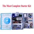 Elego UNO Project De Meest Compleet Starter Kit voor Arduino UNO R3 Mega2560 Nano met Tutorial/Voeding/ stappenmotor