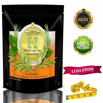 100% Pure Natural 7 Days DETOX TEA FOR WEIGHT LOSS And Belly Fat Appetite Control Body Cleanse Keep Healt
