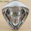 Farol Para Honda Magna250 Steed VLX400/600 Sombra VT750 LP620 Apto Para A Maioria De Motocicleta