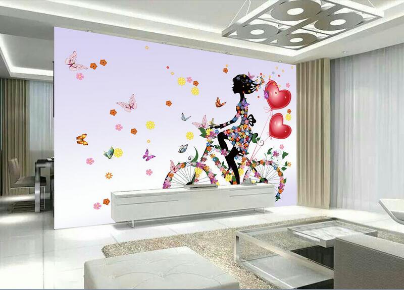 Sivyjdavu Vente 3d Chambre Papier Peint Peinture Murale