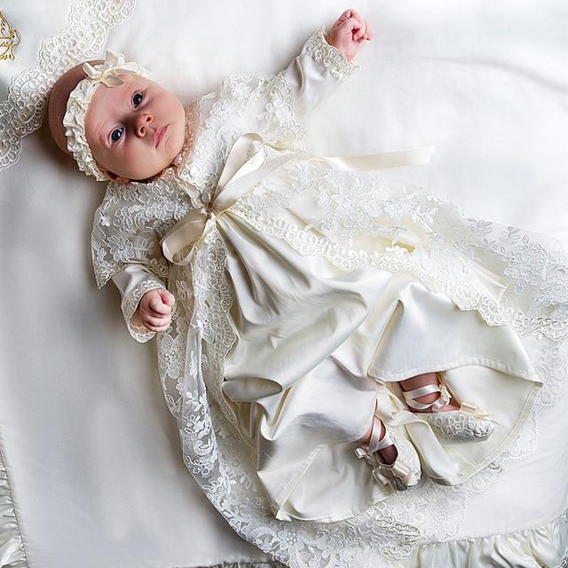 Kleider fur baby zur taufe