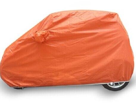 Car body Water UV Sun Rain Dust Proof Cover Shield For MERCEDES BENZ SMART private sun private sun body
