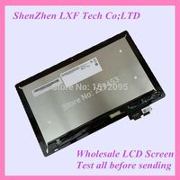 For Acer Iconia Tab W700 W701 LCD Screen B116HAT03.1 assembly with Touch Digitizer glass 1920*1080