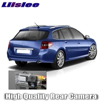 Liislee Car Camera For Renault Laguna 2 / 3 II / III X91 Ultra HD reversing camera automobile rearview imag Use | CCD + RCA