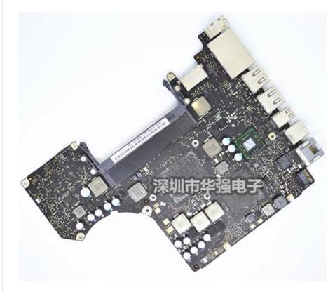 """2012years Faulty Logic Board For repair 13"""" A1278 repair 820 3115 B 820 3115 MD101 MD102"""