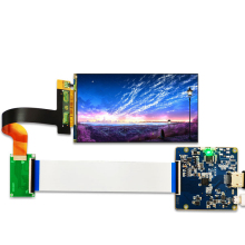 лучшая цена LS055R1SX03 5.5 inch 2k IPS LCD module 1440*2560 LCD screen display HDMI to MIPI board for WANHAO D7 3d Printer Projector VR LCD