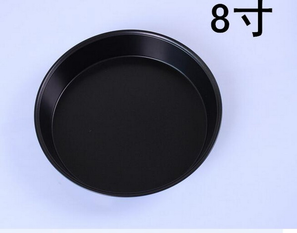 50pcs/lot 8 Inch Non Stick Baking Mould 4 cm deep round Cake Carbon & 50pcs/lot 8 Inch Non Stick Baking Mould 4 cm deep round Cake Carbon ...