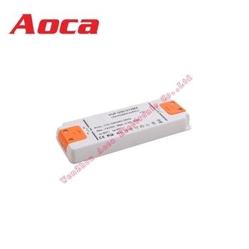 цена на 30W 12V 24V Ultra thin Single Output Switching power supply for LED Strip light 220V AC Input dc 12v power supply