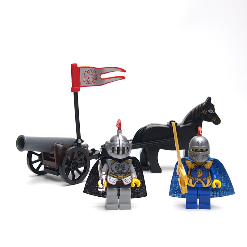 смотреть рыцари игрушки картинки крупный