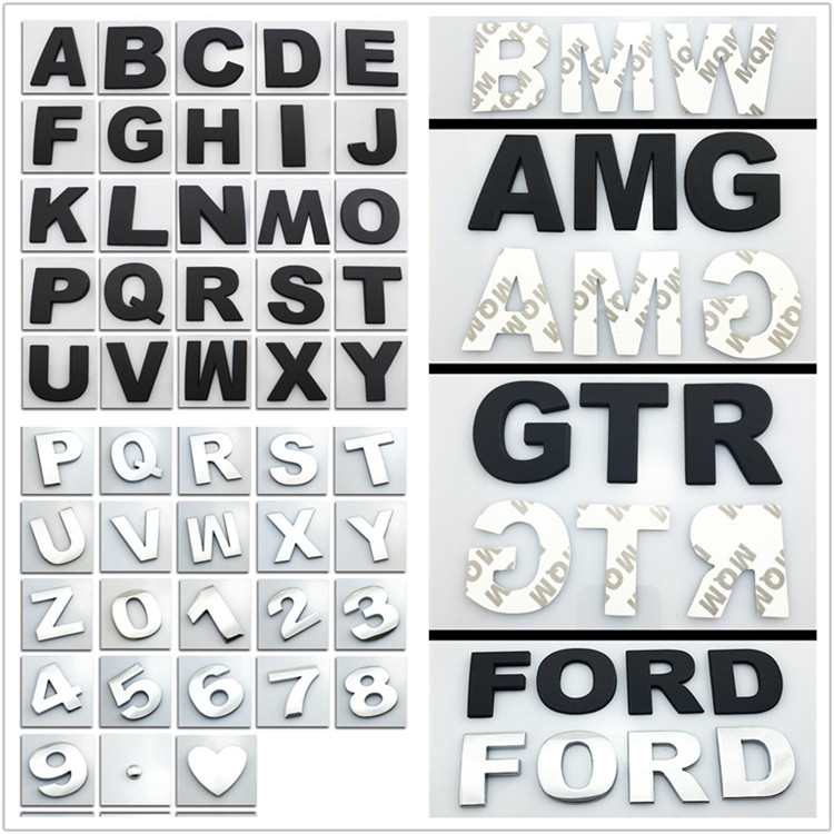 Popular Decals Numbers Buy Cheap Decals Numbers Lots From