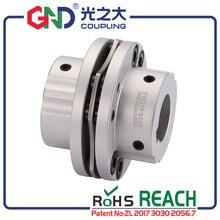 Gnd 8 Винт из алюминиевого сплава с высокой жесткостью шагового