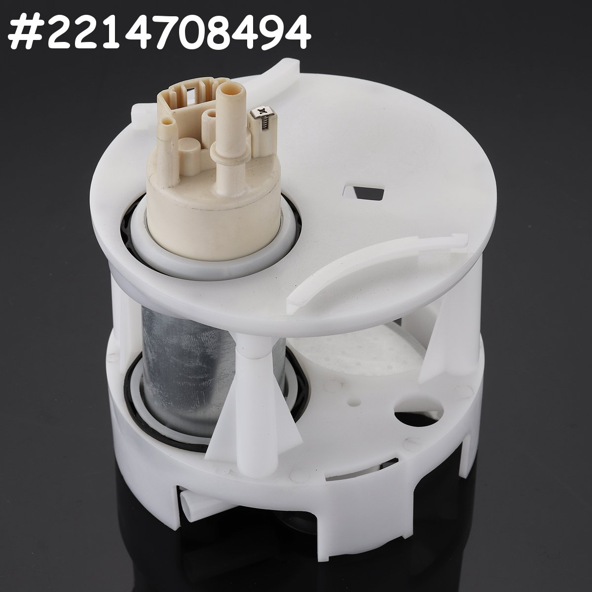 Car Fuel Pump Assembly With Mesh For Mercedes-Benz W221 S350 S400 S450 S500 S550 S600 CL550 2005-2013 For AMG S63 221470849