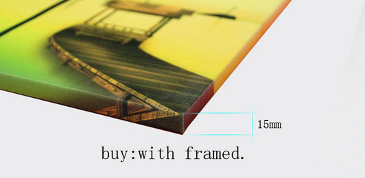 1 panel gossip classic oil painting canvas printing wall painting art template painting decorative painting framed XJZFX-28