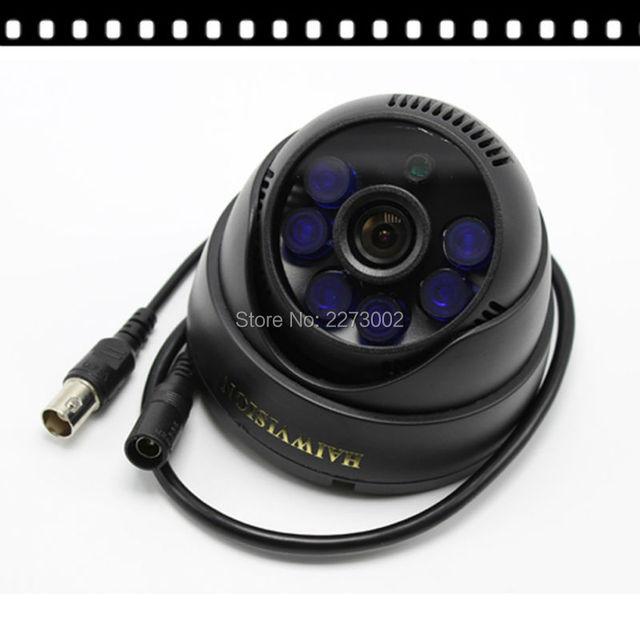 AHD 720 P/960 P/1080 P Indoor Dome IR Câmera Analógica de Alta Definição de Visão Noturna de Vigilância CCTV câmera AHD Câmara