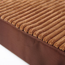 Washable Oxford Bed for Dogs
