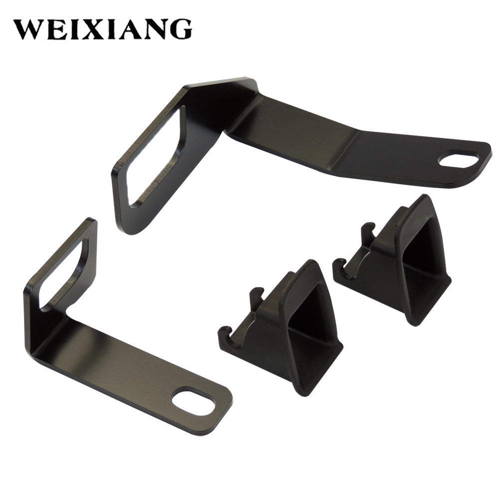 For Honda Civic 2006-2018 Car Seat ISOFIX Connector Belt Interfaces Guide Bracket Retainer For Car Baby Child Safety Seat