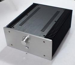 2612A full Aluminum amplifier case / Enclosure /amplifier BOX/ preamp Case