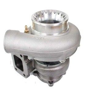 Image 5 - GT35 GT3582 turbolader T3 AR.70/63 Anti Surge Kompressor Lager perfekte für alle 4/6 zylinder und 3,0 L 6,0 L turbo ladegerät