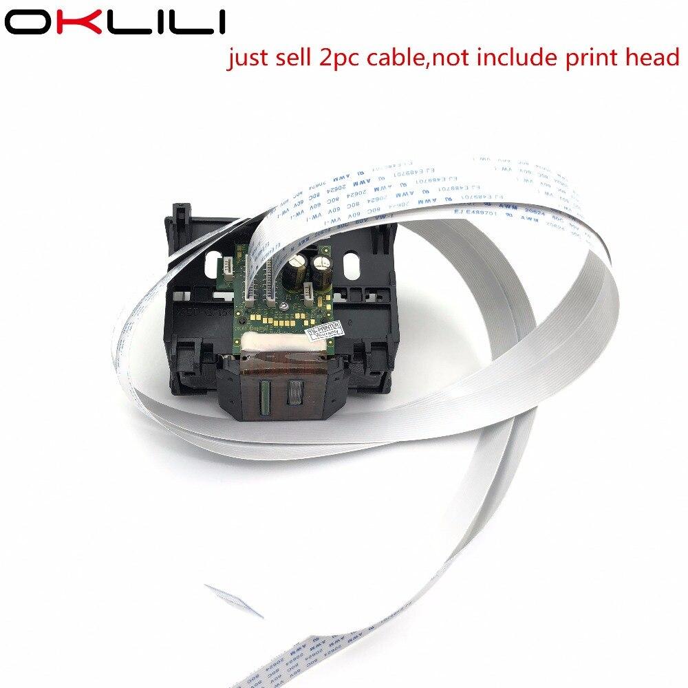 1setx 905 934 935 934XL 935XL печатающей головки принтера кабель для hp 6800 6810 6812 6815 6820 6822 6825 6830 6835 6200 6230