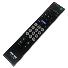 NEW remote control For SONY LCD TV RM-YD018 Fit YD017 YD026