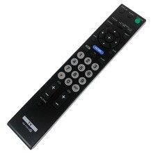 חדש החלפת RM YD018 עבור SONY LCD טלוויזיה שלט רחוק Fit YD017 YD026 YD021 KDL 26S3000 KDL 32S3000 KDL 40S3000 Fernbedienung
