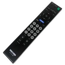 Yeni yedek RM YD018 SONY LCD TV uzaktan kumanda uygun YD017 YD026 YD021 KDL 26S3000 KDL 32S3000 KDL 40S3000 Fernbedienung