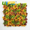 ULAND 25x25cm Pc Artificial Outdoor Bushes UV Privacy Ivy Hedge Fence Outdoor Garden Fence Panels Home