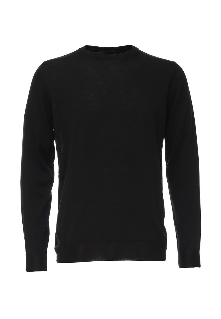 Cardigan male GREG G121 4029 (black) Black