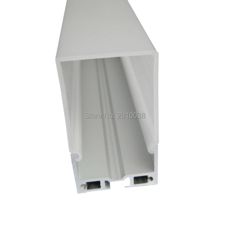 10 X 2.5M Կոմպլեկտներ / Շատ հարմարեցված - LED լուսավորություն - Լուսանկար 2