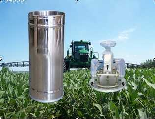 [BELLRain sensor tipping bucket rain gauge double barrel rain barrel rain water hydrology record detection instrument meteorolog - DISCOUNT ITEM  25% OFF All Category