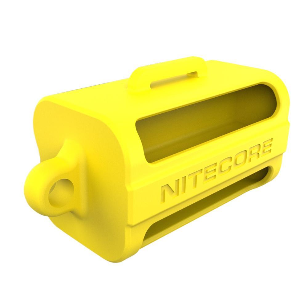 NITECORE NBM40 Multi-purpose Portable Battery Magazine at your disposal Travel kits nitecore nbm40 multi purpose portable battery magazine at your disposal travel kits