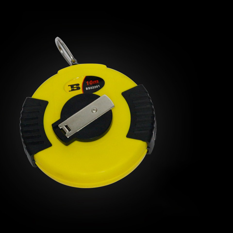Image 4 - 100cm Magnetic Measuring Tape Magnet Ruler In Yellow MO 203
