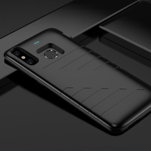 Battery case For Xiaomi