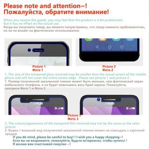 Image 3 - Nieuwe Gehard Glas voor Huawei Y6 2017 Glas MYA L11 MYA L41 Y6 2017 Screen Protector Voor Huawei Nova Jong MYA L11 l41 Glas