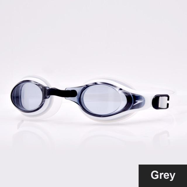 Speedo New Arrival Mens Swimming Goggles Professional Anti fog Swim Wear Swimming  Pool Accessories|Swimming Eyewear| - AliExpress
